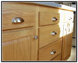 kitchen cabinet knob placement home interior design living room