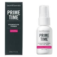 bareminerals prime time before and after. bareminerals - prime time neutralising foundation primer bareminerals before and after m