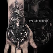 пин от пользователя Under God на доске паоо эскиз тату татуировки