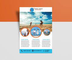 023 Free Flyer Design Templates Download Printable