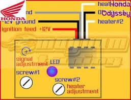 honda odyssey o2 sensor eliminator magnum adjustable oxygen sensor honda odyssey o2 sensor eliminator
