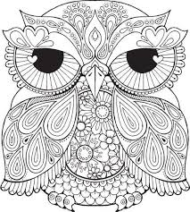 owl pictures to colour in. Exellent Owl Lesley Owl Colour With Me HELLO ANGEL By HelloAngelCreative In Pictures To O