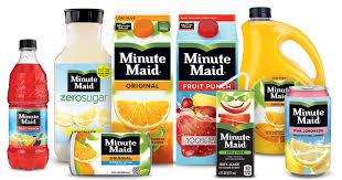Minute <b>Maid</b> Juice and Juice Drinks | Homepage