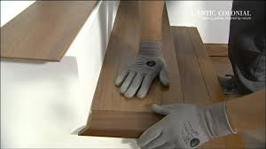 Fitting A Natural Wood Bullnose On A Staircase   YouTube
