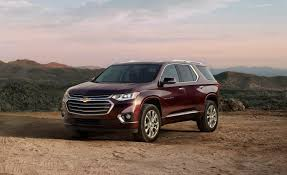 2018 chevrolet high country traverse. beautiful high 2018 chevrolet traverse prices run from 30875 to 52995 and chevrolet high country traverse t