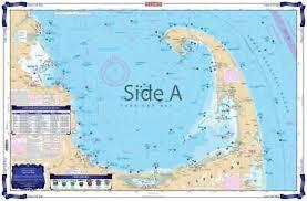 Cape Cod Bay Nautical Chart 1946 85 00 Picclick