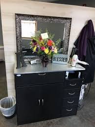 Kel's Creations Salon and Boutique, 273 Miami St., Waynesville, OH (2020)
