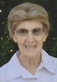 Arleta Faye Phelps Manek (1928-2018) - Find A Grave Memorial