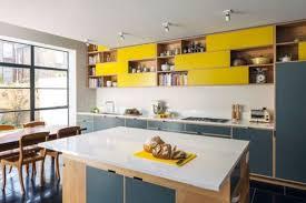 40 Yellow Kitchen Decor Ideas To Raise Your Mood DigsDigs Fascinating Yellow Kitchen Ideas