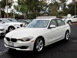 Sport Series 3 series bmw : Pre-Owned 2015 BMW 3 Series 328i 4D Sedan in Santa Barbara #B9927A ...