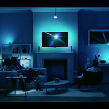 philips hue connected lighting ad shows viewers the history of the light bulb