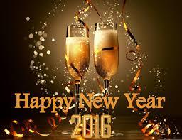 happy new year 2016. Modren New Throughout Happy New Year 2016 E