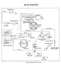 wiring diagram for massey ferguson 35
