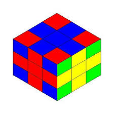 Rubik's Cube Patterns 3x3 Magnificent Some Rubik's Cube Patterns