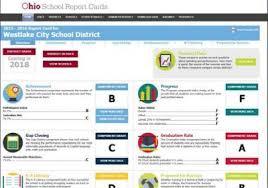 Local Report Card - Westlake City School District