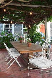 outdoor table lighting ideas. 26 Jaw Dropping Beautiful Yard And Patio String Lighting Ideas For A Small Heaven Homesthetics Backyard Outdoor Table