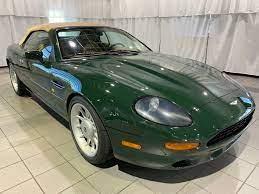 1995 To 1999 Aston Martin For Sale