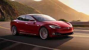 Tesla (NASDAQ: TSLA) Soars as Lingering ...