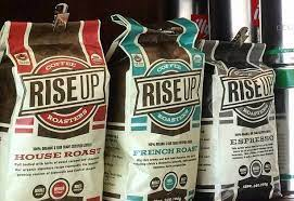 Find out what works well at rise up coffee roasters from the people who know best. Rise Up Coffee Roasters Talbot County Maryland