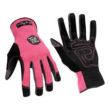 Ironclad Tuff Chix Work Gloves