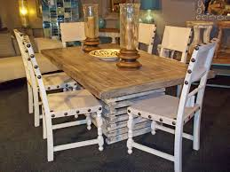 funky dining room furniture. Image By: Woodland Creek Furniture Funky Dining Room L