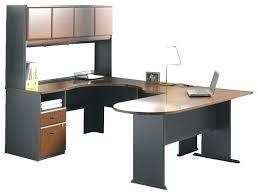 cabot corner desk with hutch desk office depot corner desk with hutch bush series a 4