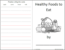 Collections of Nutrition Worksheets For Preschoolers, - Easy ...