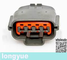 longyue 2pcs alternator repair plug connector for nissan mitsubishi longyue 2pcs alternator repair plug connector for nissan mitsubishi murano i30 i35 maxima