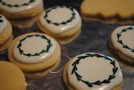 decorated round christmas sugar cookies. Contemporary Decorated Round Christmas Sugar Cookies 25 On Decorated