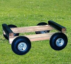 diy furniture dolly piano mover dolly 1