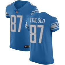 Online Official Lions Toilolo Nfl Levine Detroit Authentic Jersey Jersey