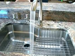 plain sink kohler sink grid grates grate stainless steel amazing kitchen dish rack and grids