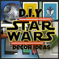 Star Wars Decorations For Bedroom Star Wars Bedroom Ideas Wowicunet