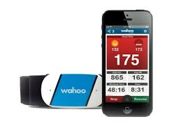 Купить <b>Пульсометр Wahoo TICKR Heart</b> Rate Monitor недорого в ...