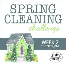 Cleaning Homes Jobs The Dirty Jobs Scc Week 2 Creatingmaryshome Com
