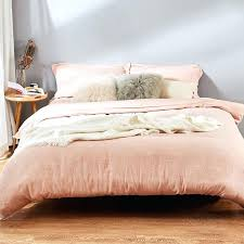 natural linen bedding new brand french sets color bedspread sheets canada australia