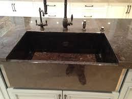 granite farm sink. Unique Farm Photo Of Hesano Brothers Marble U0026 Granite  Troy MI United States Custom On Farm Sink A