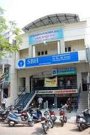 Aishwarya Suites Aishwarya Function Hall Visakhapatnam Indian Wedding