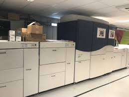 2014 <b>Xerox</b> IGEN 150 IOT <b>matt</b> toner in Roosendaal, Netherlands