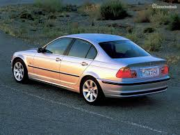 Sport Series bmw 328i horsepower : BMW 3 series IV (E46) 328i 2.8 MT specifications and technical ...