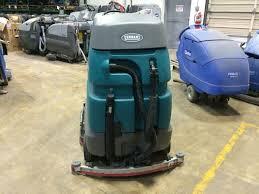 tennant t7 rider floor scrubber