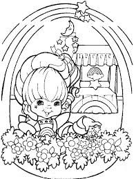 Small Picture 330 best vintage coloring pages images on Pinterest Drawings
