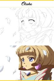 In any case, it has presented to us the absolute sexiest and beautiful women of the animated world. How To Draw A Cute Anime Girl
