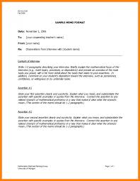 Apa Format Memo Final See Purdue Owl Example Formatting Style Guide