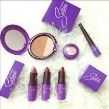 mac cosmetics makeup mac selena full set