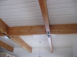 tongue groove wood ceiling panels