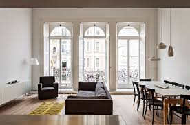 Living Room Victorian House Modern Victorian Apartment Living Room Design Nomadiceuphoriacom