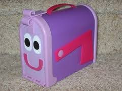 Mailbox blues clues Call Mailbox Came With Letter Paper Envelopes And fake Stamps So That You Could Feel Included In Blues Mail Time As Well English101cvcc Wordpresscom Blues Clues Toys English101cvcc
