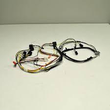 john deere main wiring harness am130464 Main Wiring Harness Main Wiring Harness #49 maine wiring harness