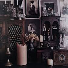 best 25 victorian gothic decor ideas